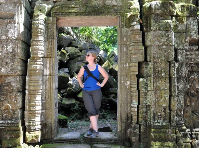 Cambodia, Siem Reap, Angkor