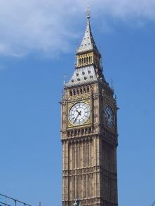 Big Ben/London