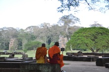 Real Buddhas