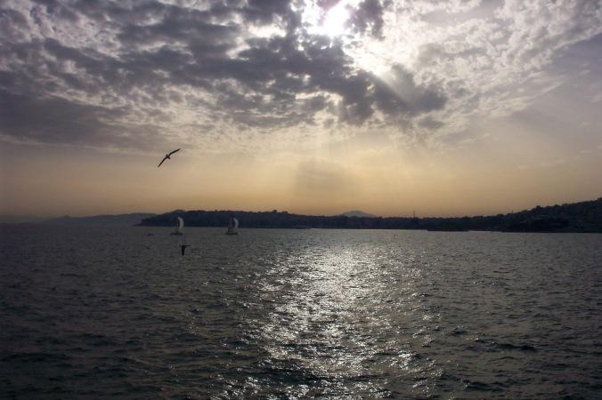 Mediterranean, Greece