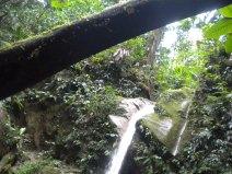Pretty waterfalls