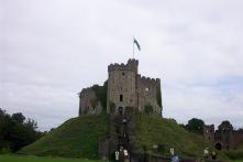 Cardiff, Wales, UK, Britain