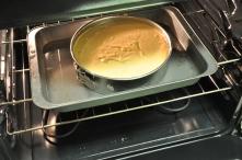 Pumpkin Pie Cheesecakse