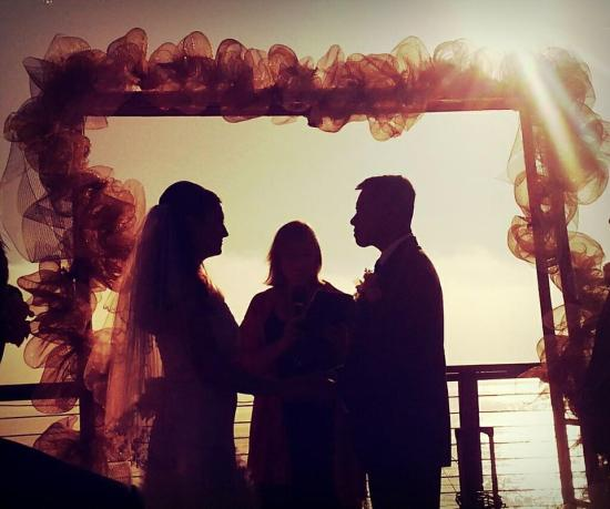 Wedding, Beach