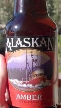 Alaskan Amber, Beer, Arizona