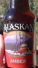 Alaskan Amber, Beer, Arizona