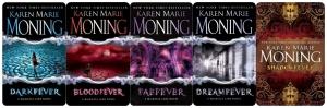 Fever series – Karen Maria Moning