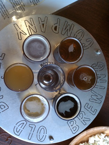 Bisbee, Arizona, Beer
