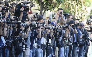 Inconsiderate Photographers