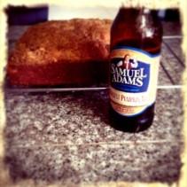 Sam Adams, Harvest, Arizona, beer