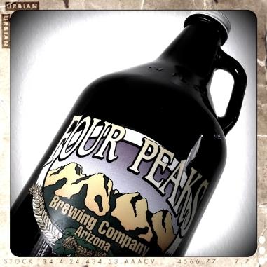 Four Peaks, Tempe, Arizona, Beer