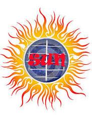 Sun, solar, clipart