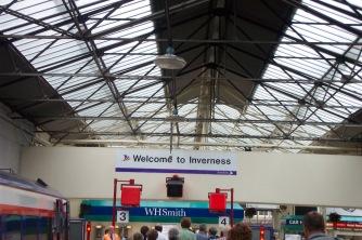 Inverness, Scotland, UK