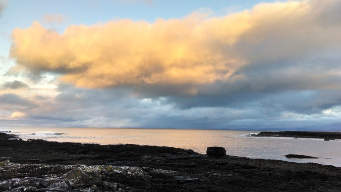 Sunset, Isle of Skye, Scotland