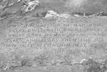 Montgomery, Alabama, USA, cemetery