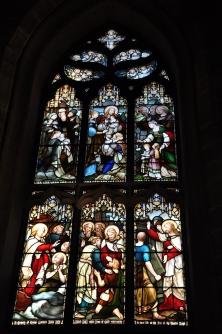 St. Giles Cathedral, Edinburgh, Scotland, UK