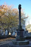 Canongate, Mercat Cross, Royal Mile, Edinburgh, Scotland