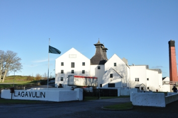 Lagavulin, distillery, scotch whisky, Scotland