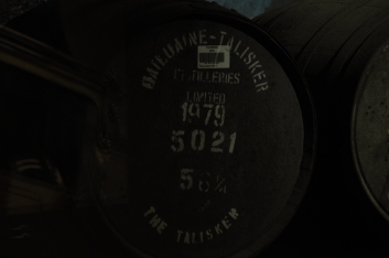 Talisker, distillery, scotch whisky, Scotland