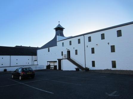 Ardbeg, distillery, scotch whisky, Scotland