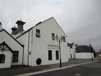 Dalwhinnie, distillery, scotch whisky, Scotland