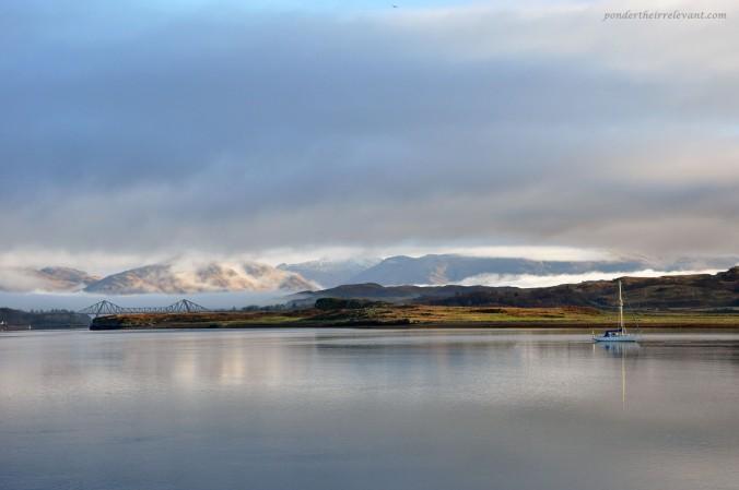 Ardmucknish Bay, Scotland