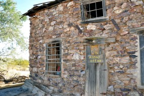 vulture mine, vulture city, wickenburg, arizona, ghost town, abandoned