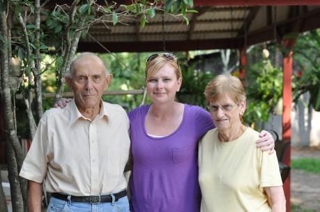 grandparents, Alabama