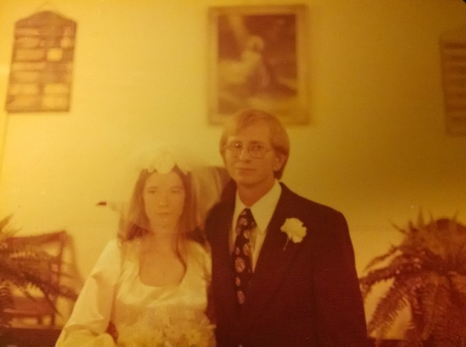 wedding, parents