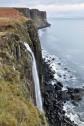Kilt Rock, Isle of Skye, Scotland, UK