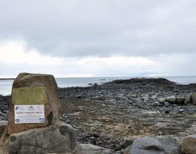 Staffin, Isle of Skye, Scotland, UK