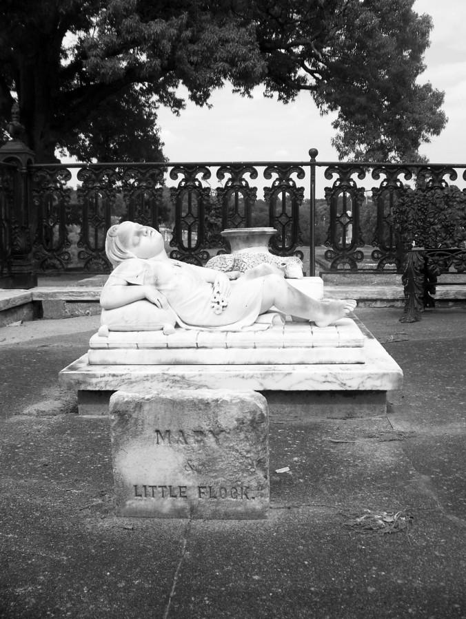 Montgomery, Alabama, Cemetery