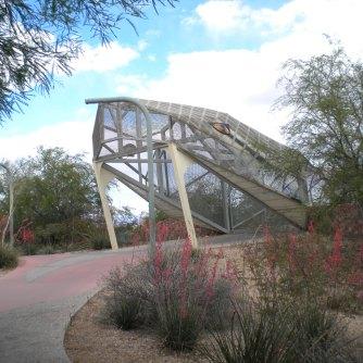 Tucson, Rattlesnake Bridge