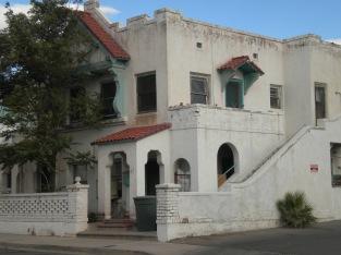 Tucson, homes, houses
