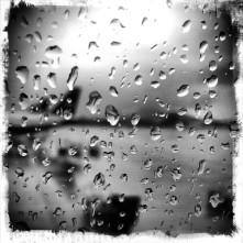 airplane, raindrops, rain, instagram
