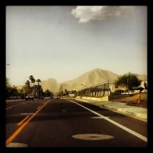 Arizona, dust storm, instagram