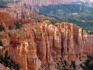 Utah, Bryce Canyon National Park