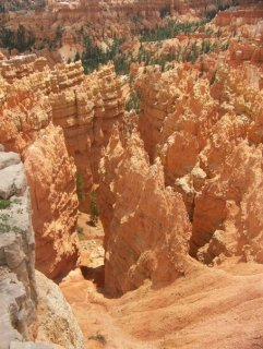 Utah, Bryce Canyon National Park