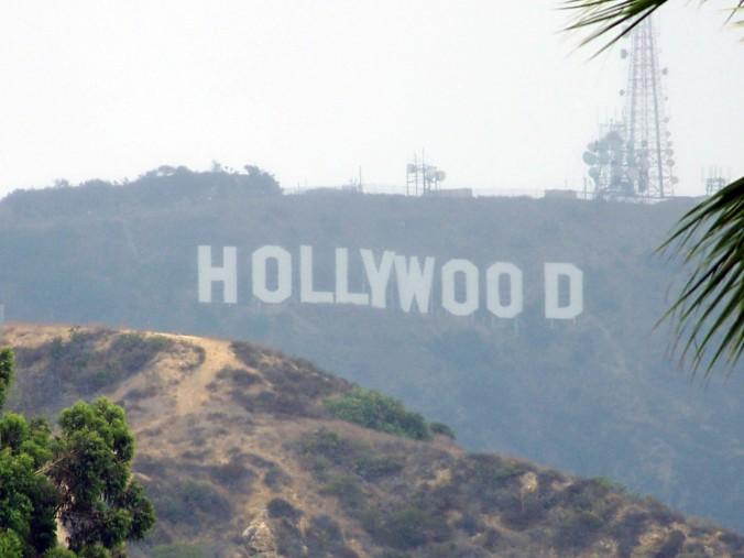 Hollywood, Los Angeles, California