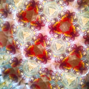 kaleidoscope, Jerome Arizona