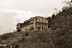 Jerome Arizona, Jerome Grand Hotel