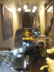 San Carlos Hotel, ghost tour