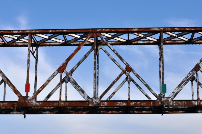 Lake Eufala Bridge Alabama