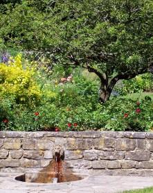 Glastonbury England, Chalice Well, King Arthur