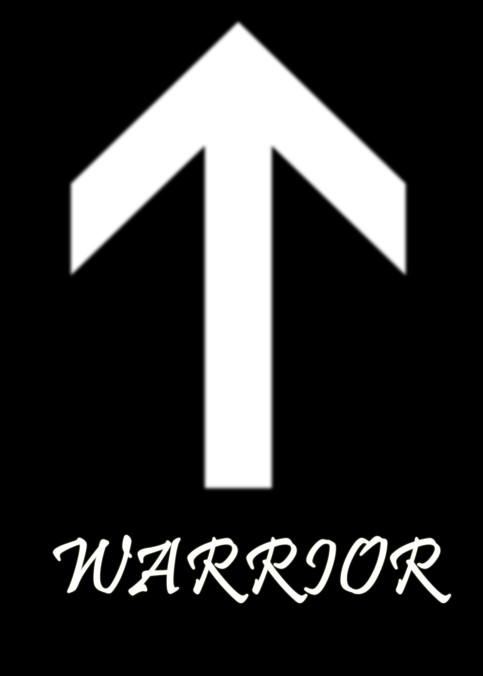 Warrior rune
