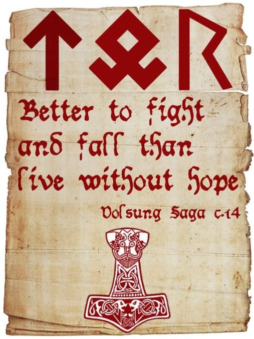 warrior hope