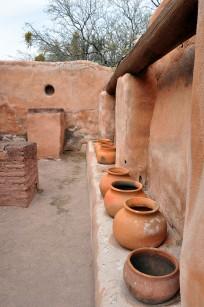 Tumacácori National Historical Park, Arizona