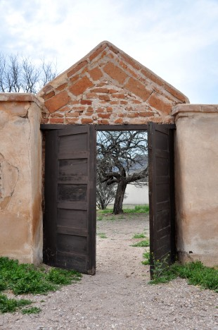 Tumacácori National Historical Park, Arizona
