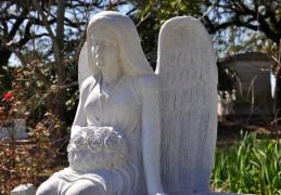 Metairie Cemetery New Orleans Louisiana
