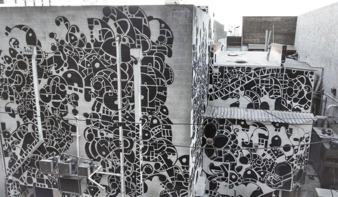 urban art, wall murals, graffiti